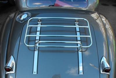 Jaguar Xk 120 Xk 140 Xk 150 And Xk E Type Luggage Racks