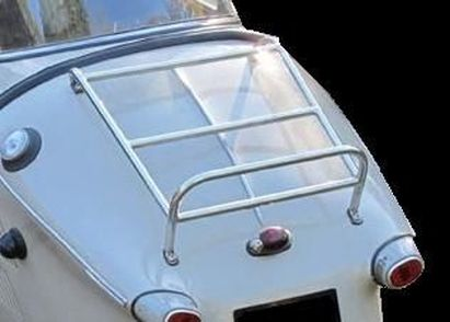 MESSERSCHMITT KR200 LUGGAGE RACK