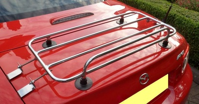 Mazda Miata Prht Luggage Rack